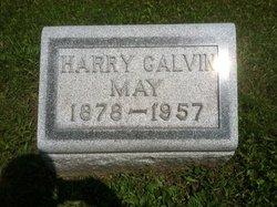 Henry Calvin May