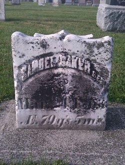 Samuel Baker, Sr