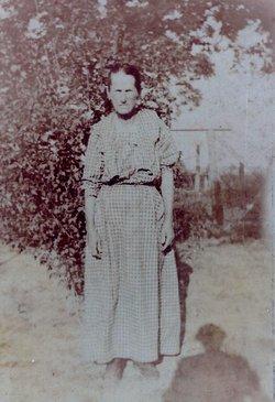 Mary Ellen <i>Kelly</i> Gregory
