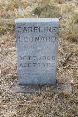 Careline Leonard