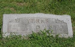Clarence Wilbur Yerks