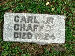 Carl Chaffee, Jr
