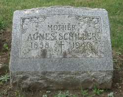 Agnes Schiller