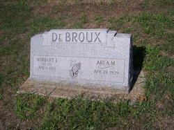 Arla M. DeBroux