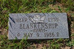 Amber Lynn Blankenship