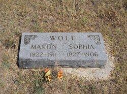Sophia Wolf