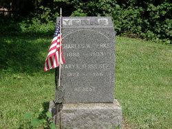 Charles Wesley Yerks