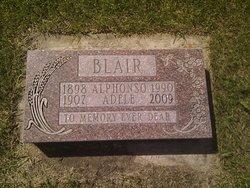 Adeline Adele <i>Lassiter</i> Blair