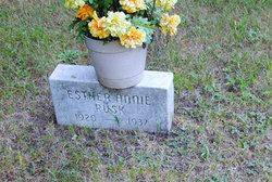 Esther Annie Rusk