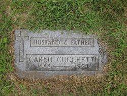 Carlo Cucchetti