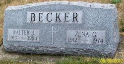 Zena G. Becker