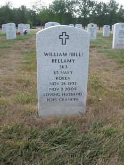 William Bill Bellamy