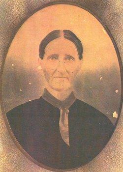 Caroline Lydia <i>Summers</i> Fitzwater
