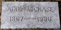 Addie Chase