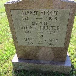 Albert Albert