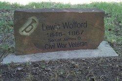 Lewis Wofford