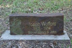 Josiah Wofford