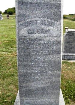 Robert Albert Glenn