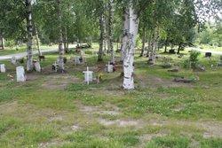 Wasilla Aurora Cemetery