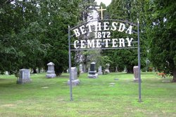 Bethesda Lutheran Church Cemetery