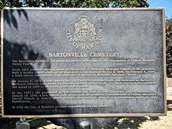 Bartonville Cemetery