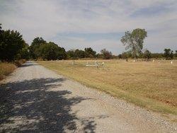 New Post Oak Cemetery