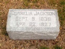 Cornelia Gilbert <i>Coleman</i> Jackson