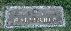 Virginia Estelle <i>Hoch</i> Albrecht