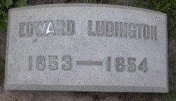 Edward Ludington