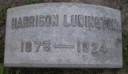 Harrison Paul Ludington