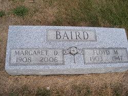 Margaret Dorothy <i>Wohler</i> Baird