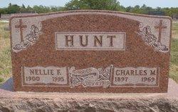 Nellie Faye <i>Maudlin</i> Hunt