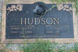 Thornton James Pookie Hudson