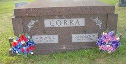 Col Andrew James Corra