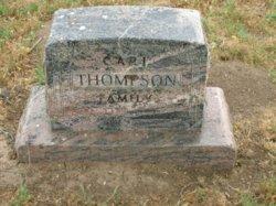 Ethel M. <i>Stone</i> Peterson