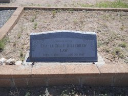 Eva Lucille <i>Killebrew</i> Law