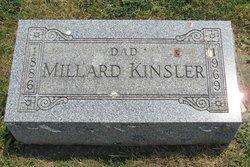 Millard Kinsler