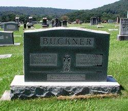Stephen Buckner