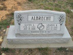 Glenn Lee Albrecht, Jr