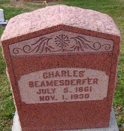 Charles Beamesderfer