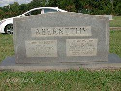 Addie B. <i>Linker</i> Abernethy