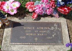 Wince Adkins