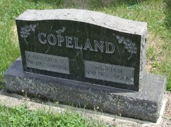William Copeland