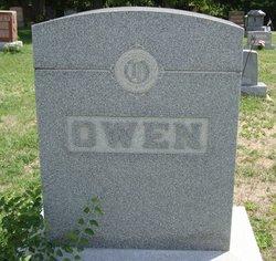 Pvt William Owen