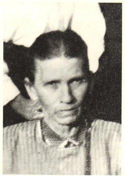 Aletha Jeanette Nettie <i>Gould</i> Schmall