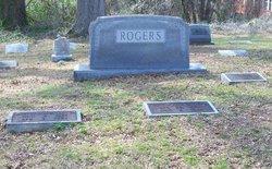 Sybil Carder <i>Scott</i> Rogers