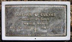 Arthur Quintana Cuevas