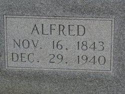 Alfred A Adams