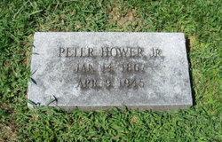 Peter Hower, Jr