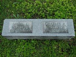 Mabel Clare <i>Huston</i> Meredith
